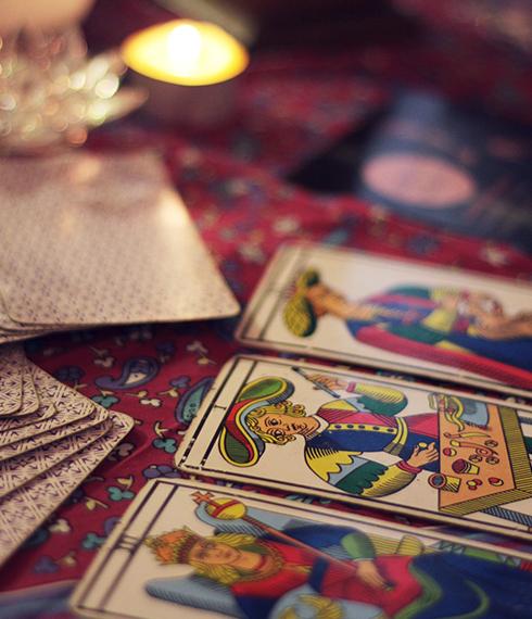 Tarot De Los Dioses Egipcios, El-Barajas (Tabla de Esmeralda)